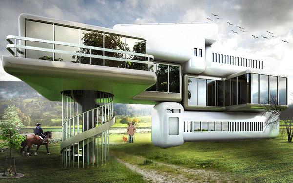 architect 3D