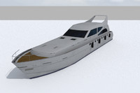 yatch games 3D