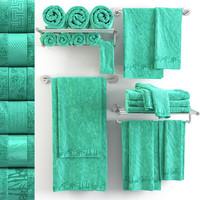 toweles model
