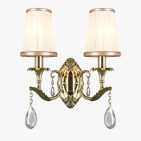 3D model sconce 691622 cappa osgona