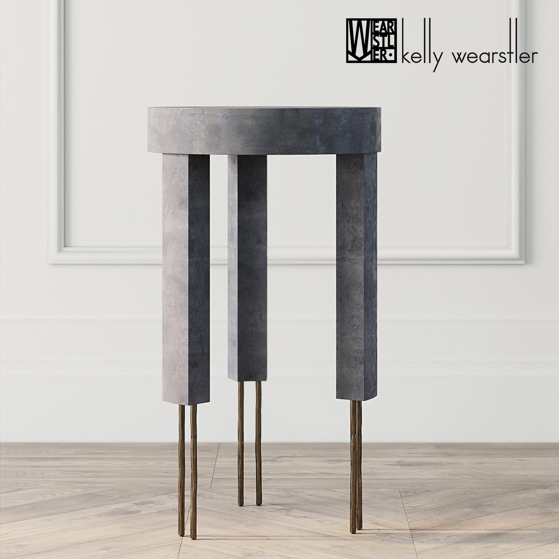 on sale 46352 3cfdc MELANGE SIDE TABLE by Kelly Wearstler