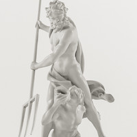 Gian Lorenzo Bernini - Neptune and Triton