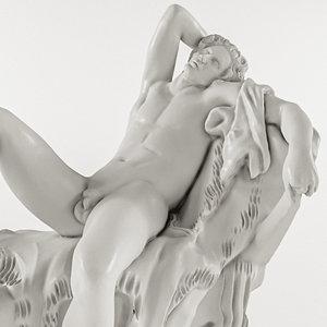 gian lorenzo bernini - model