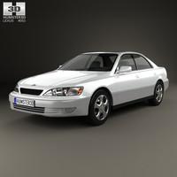 Lexus ES 1997