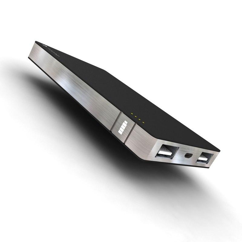 powerbank power 3D
