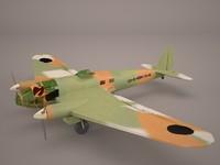 heinkel 111 model