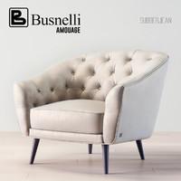 Busnelli Amouage Armchair
