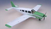 pa32 saratoga model