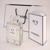 Chanel N5 L'Eau Perfume
