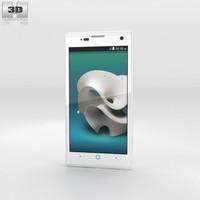 3D zte kis 3 model