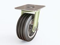 castor 01 02 3D model