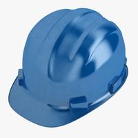 safety helmet 3D model