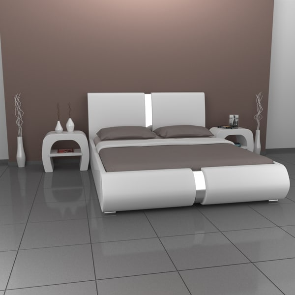 bed room model