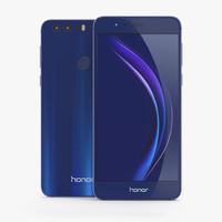 huawei honor 8 sapphire model