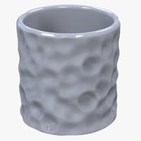 mug design 3D model