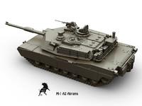 M-1 A2 Abrams SEP
