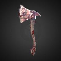 3D short axe 1 model
