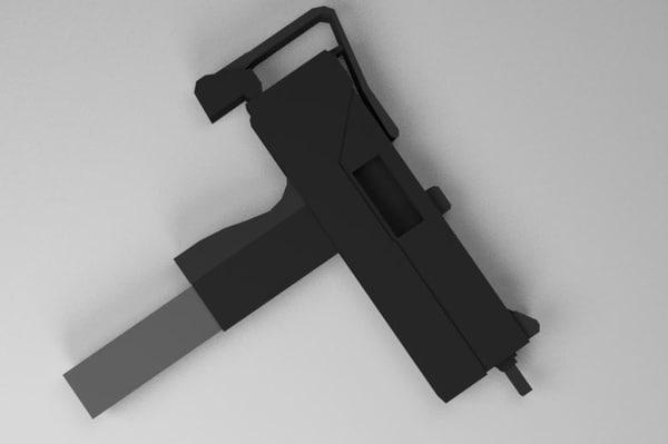 3D model m-10