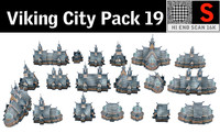viking pack 19 model