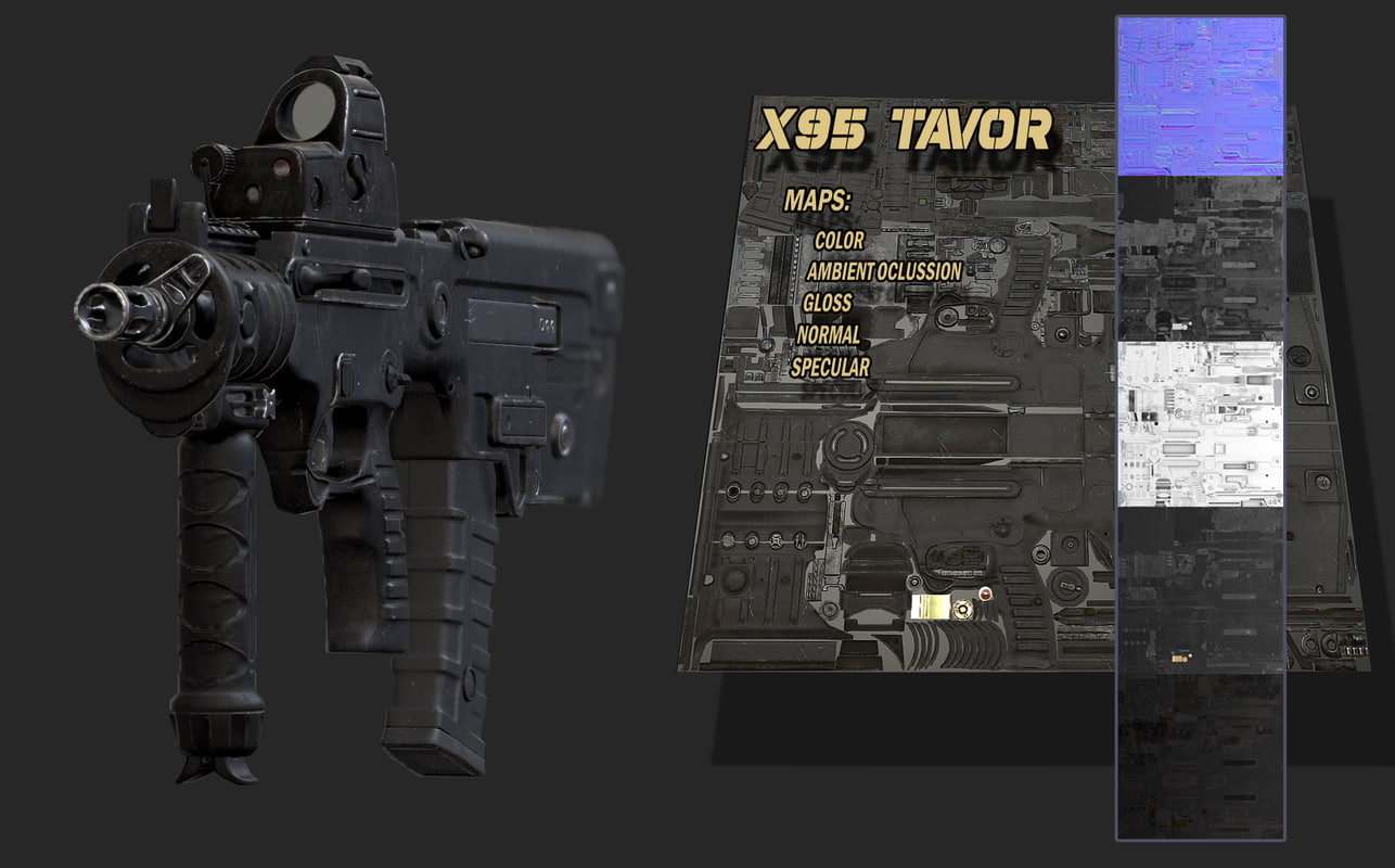 games r s 3D model