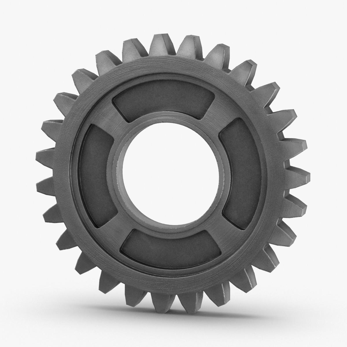 gears---gear-27 model