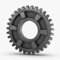 3D gear 31