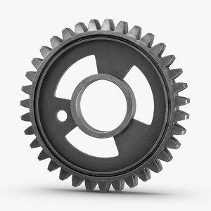 gears---gear-35 3D model