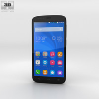 huawei honor holly 3D model