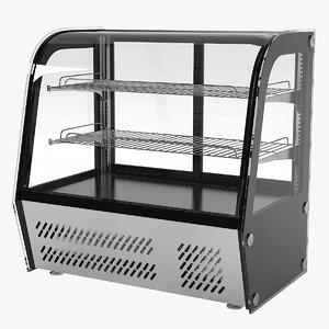 3D gastrorag htr 100 refrigerated