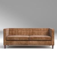 3D import sofa