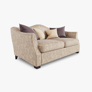 duresta manolo sofa model