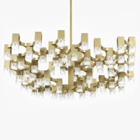 lighting sciolari 81 cubes 3D