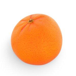 clementine model