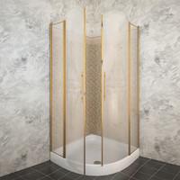 3D stall shower diadema migliore