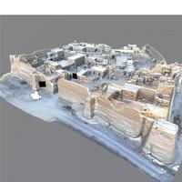old building arabia