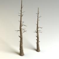 3D trees rts