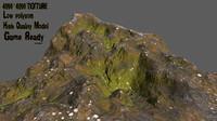 volcano 3D