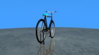 cycle model