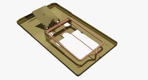 mouse traps model