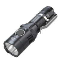 flashlight led light 3D model