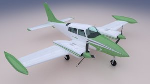 c310 instrument 3D model