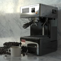 QuickMill Stretta 0820 Espresso Machine