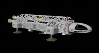 Eagle Transporter (Space 1999)