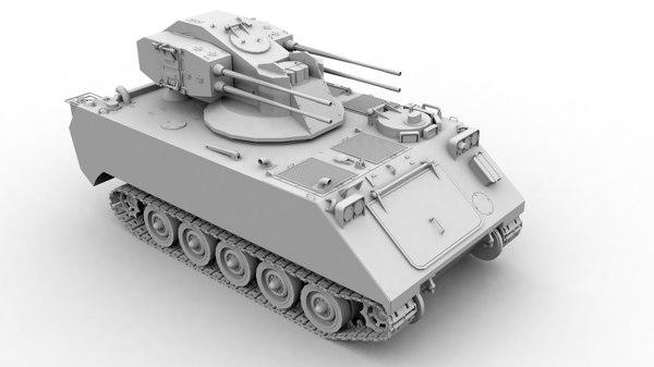 3D sidam 25 model