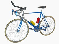 bicycle cycle model