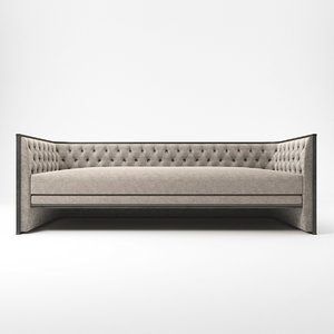 cheverny sofa 3D