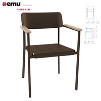 3D model shine arik levy chair