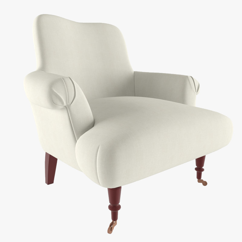 armchair avignon model