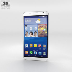 huawei ascend g 3D