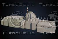 Nuclear Build